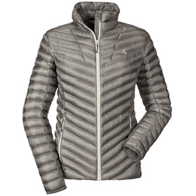 Schöffel Annapolis1 Thermo Jacket Women silver filigree